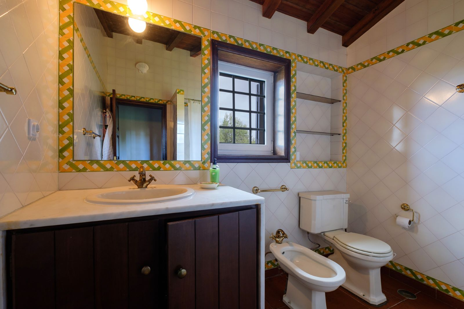 8 BEDROOM COUNTRY HOUSE WITH POOL, IN SINTRA