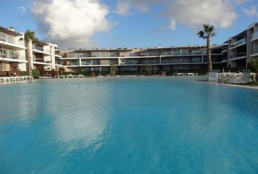 1-BEDROOM APARTMENT WITH RIVER VIEW IN PRAIA DO SAL RESORT, ALCOCHETE